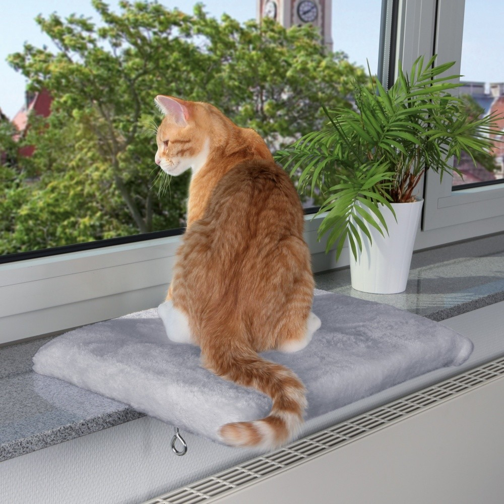 Trixie Resting Pad for Windowsills 51x36 cm