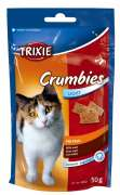 Trixie Crumbies with malt 50 g