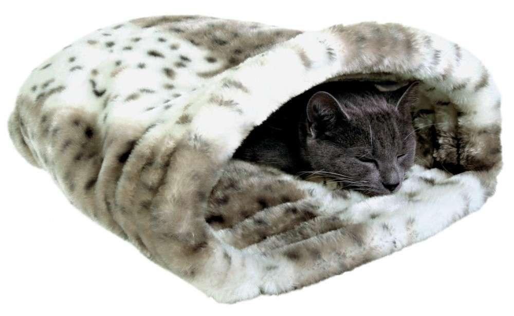 Leika Cuddly Bag 25x27x45 cm  fra Trixie kjøp billig med rabatt