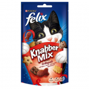 Felix Snack Party Mix Saveur Grillade 60 g