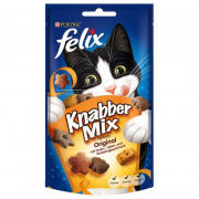 Felix Snack Party Mix Original 60 g