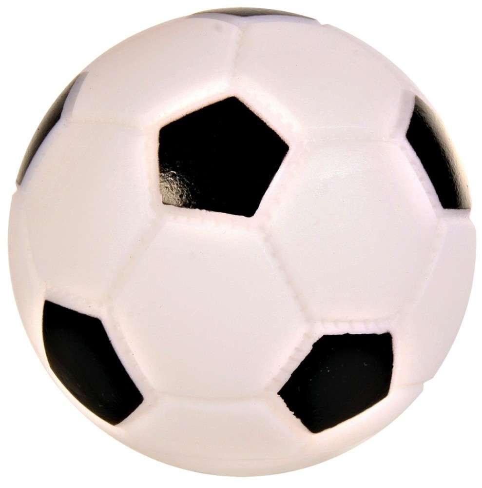 Leksaksbollar Fotboll, vinyl, 10 cm 6 cm   från Trixie köp billiga på nätet