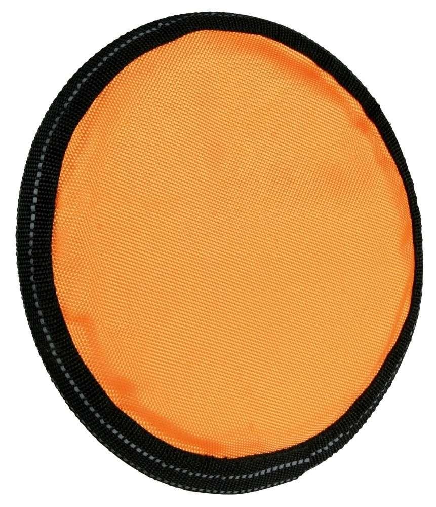 Trixie Doggy Disc Nylon 24 cm  met korting aantrekkelijk en goedkoop kopen