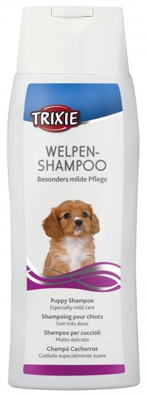 Trixie Zachte Shampoo voor Pups - Alle Rassen 250 ml 4011905029061