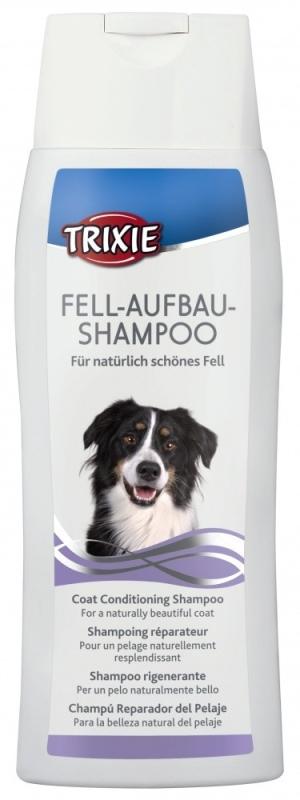 Trixie Shampoo Conditioner 250 ml 4011905029030