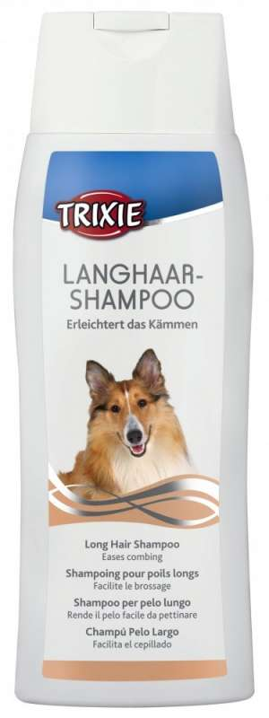 Trixie Langharig Shampoo  250 ml