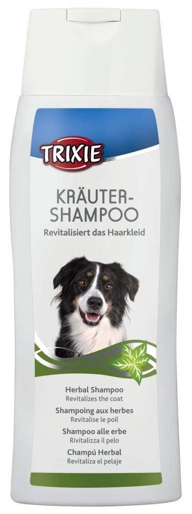 Trixie Kruiden shampoo 250 ml  met korting aantrekkelijk en goedkoop kopen