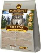 Wolfsblut Grey Peak Adult Goat Meat and Sweet Potato - EAN: 4260262765888