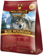 Wolfsblut Blue Mountain with Venison and Potatoes 15 kg