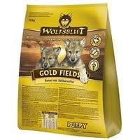 Wolfsblut Goldfields Puppy Kameel en Zoete Aardappelen 500 g 4260262760685