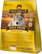 Wolfsblut Gold Fields Small Breed Chameau et Patate Douce 15 kg