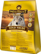 Wolfsblut Gold Fields Adult Camel meat with sweet potatoes 2 kg