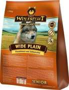 Wolfsblut Wide Plain Senior hourse meat with sweet potatoes - Weight 15 kg