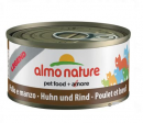 Almo Nature Legend Chicken and Beef 70 g