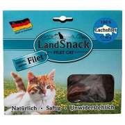 LandSnack Cat Fillet - Salmon 40 g