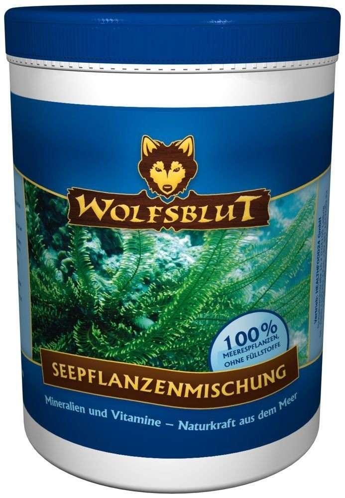 Wolfsblut Mengsel van water Planten 500 g