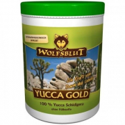 Yucca Gold 450 g