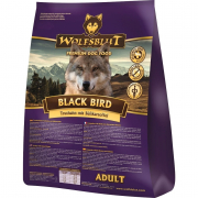 Wolfsblut Black Bird Adult Turkey with Sweet Potatoes 15 kg
