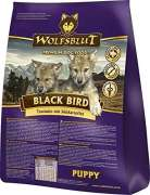 Black Bird Puppy Truthahn + Süßkartoffel 500 g