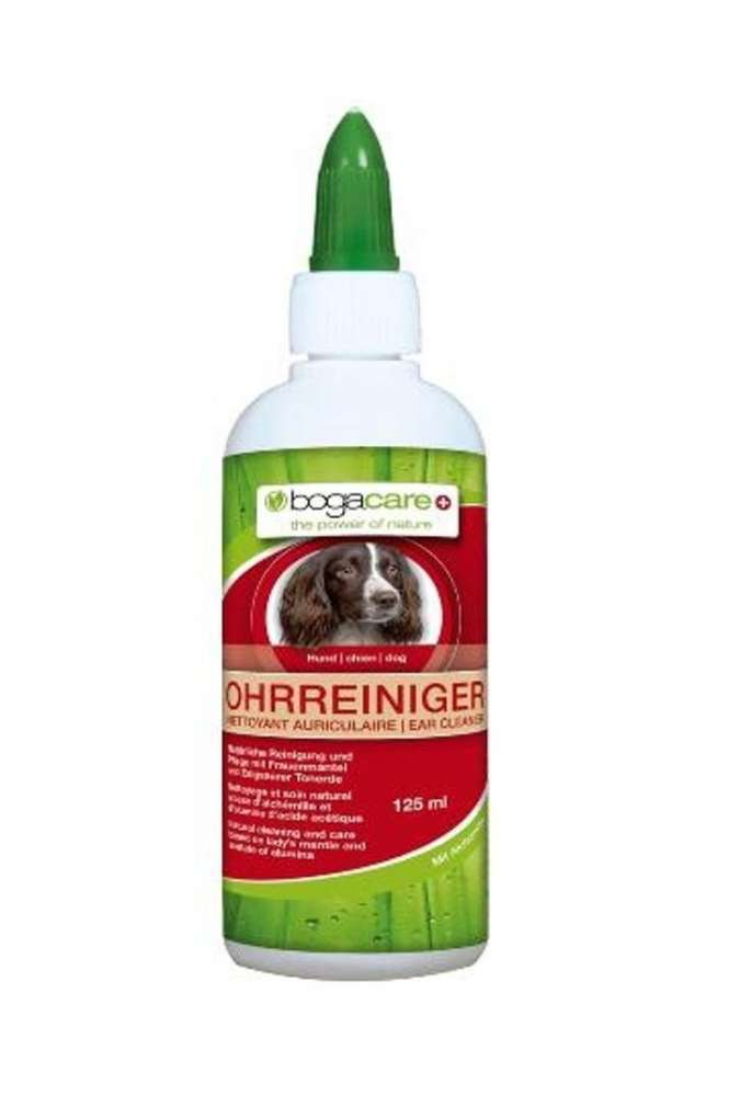 Bogacare Bogacare Alchemilla Ohrenreiniger 125 ml