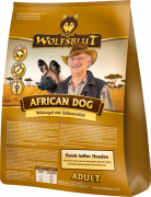 African Dog Adult wild birds' meat with sweet potatoes 500 g