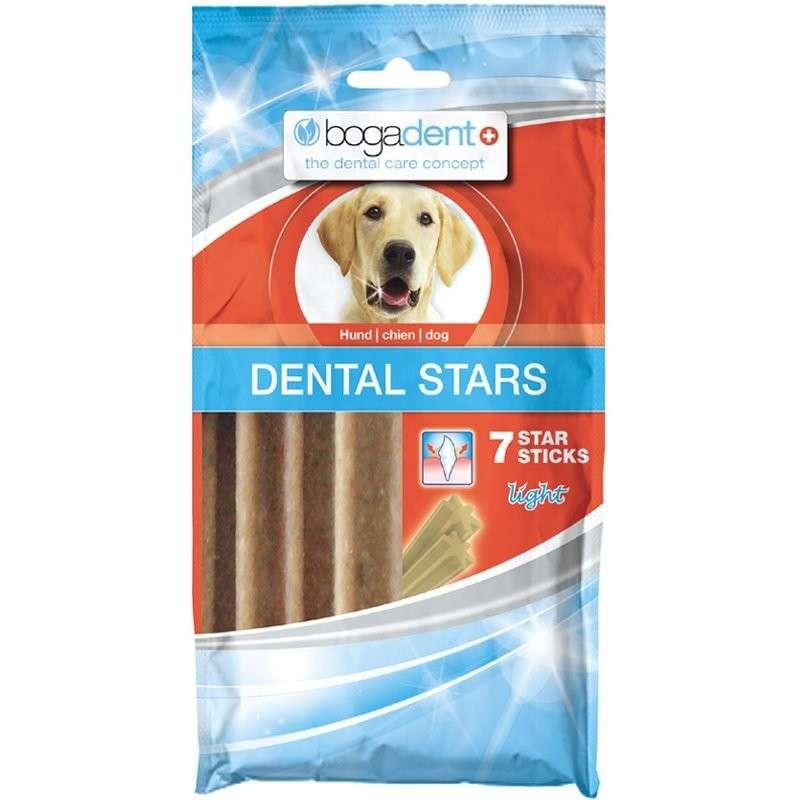 Bogadent Dental Stars 180 g bei Zoobio.at