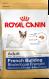 Royal Canin Breed Health Nutrition - French Bulldog Adult 9 kg