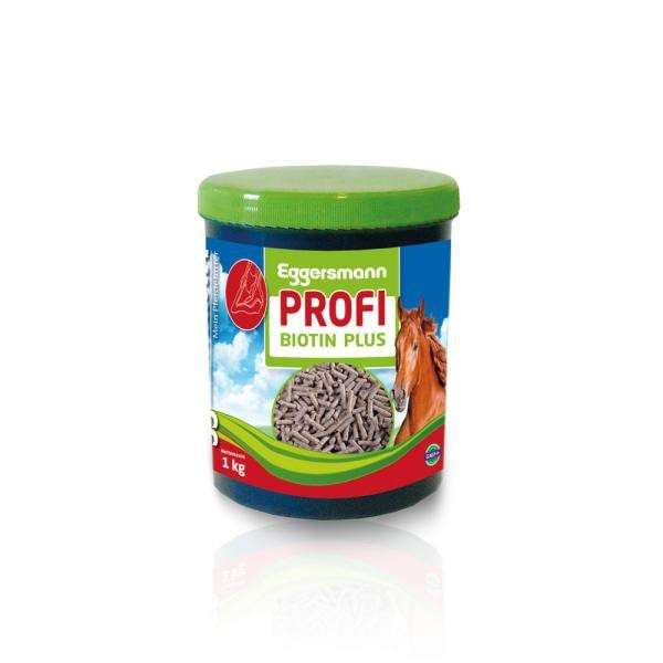 Eggersmann Profi Biotin Plus 1 kg  kjøp billig med rabatt