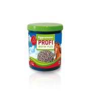 Ingredientes de qualidade ótima em Sal mineral em bloco para cavalos Profi Biotin Plus Eggersmann