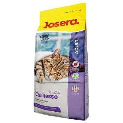 Josera Emotion Line Culinesse 10 kg, 2 kg, 400 g osta edullisesti