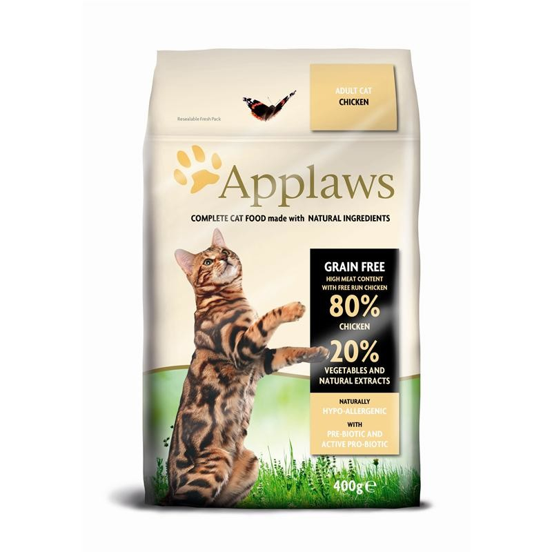Applaws Adult – Hühnchen 6 kg, 350 g, 1.8 kg, 2 kg, 400 g, 7.5 kg Test
