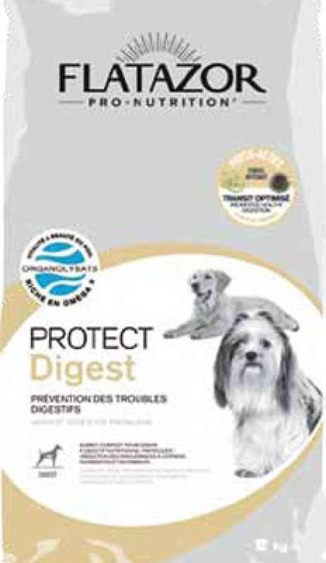 Flatazor Protect Digest 2 kg 3269878800205 erfaringer