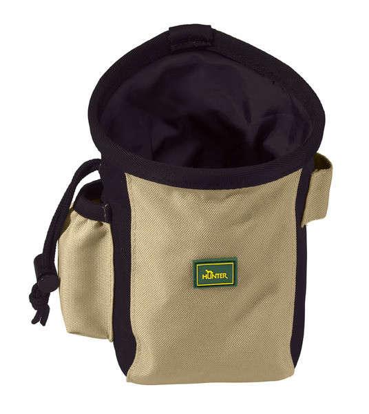 Belt bag Standard, beige L  af Hunter køb rimeligt og favoribelt med rabat