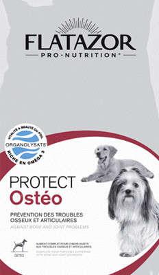 Flatazor Protect Osteo 2 kg, 12 kg