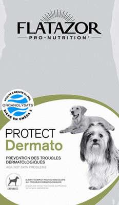 Flatazor Protect Dermato 12 kg, 2 kg