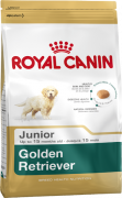 Breed Health Nutrition Golden Retriever Junior 3 kg