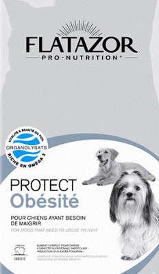 Flatazor Protect Fedme 12 kg, 2 kg kjøp billig med rabatt