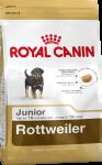 Royal Canin Rottweiler Junior La calidad más alta a un precio justo
