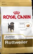 Royal Canin Breed Health Nutrition Rottweiler Junior 3 kg