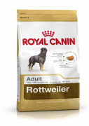 Royal Canin Breed Health Nutrition Rottweiler Adult 12 kg