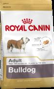 Royal Canin Bulldog Adult 12kg online kaufen