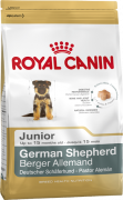 Breed Health Nutrition German Shepherd Junior 12 kg