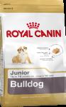 Royal Canin Breed Health Nutrition Bulldog Junior 3 kg