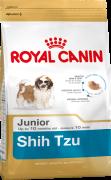 Royal Canin Breed Health Nutrition Shih Tzu Junior 1.5 kg