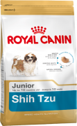 Breed Health Nutrition Shih Tzu Junior 500 g, 1.5 kg