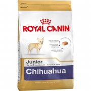 Royal Canin Breed Health Nutrition Chihuahua Junior 1.5 kg