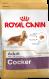 Royal Canin Breed Health Nutrition Cocker Adult 12 kg, 3 kg