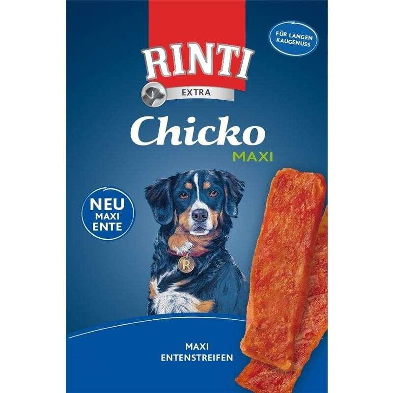 Rinti Extra Chicko Maxi Eend 250 g 4000158914910