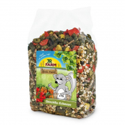 Chinchillas feast 1.2 kg