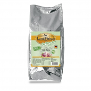 Landfleisch Dog Soft Chuncks with Duck Grain free 1.5 kg